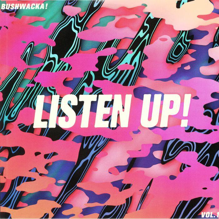 Listen Up! Vol 1