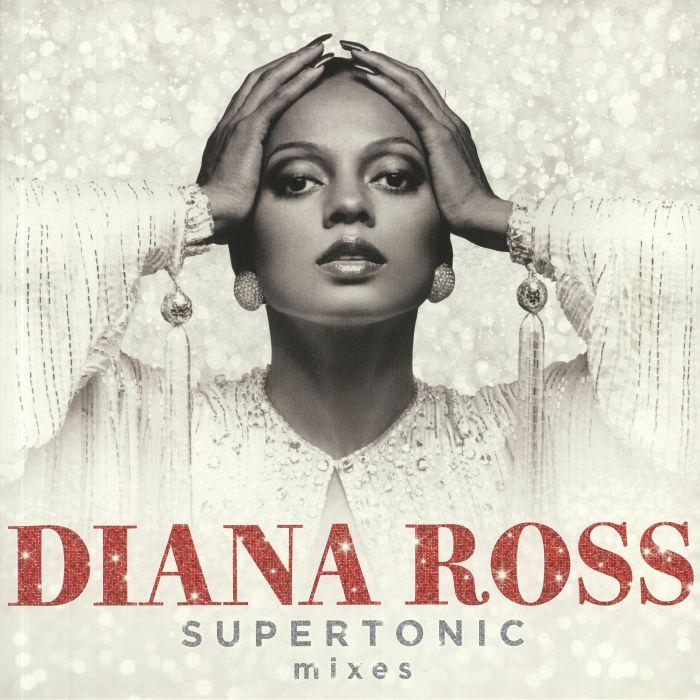 Supertonic: Mixes