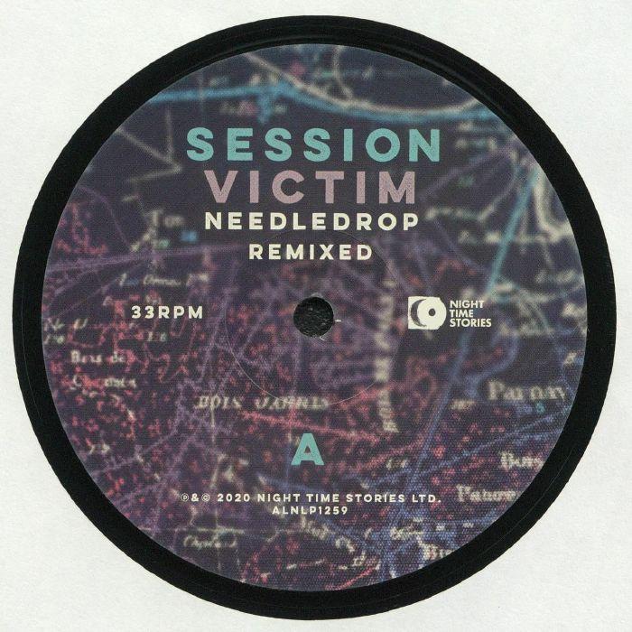 Needledrop Remixed