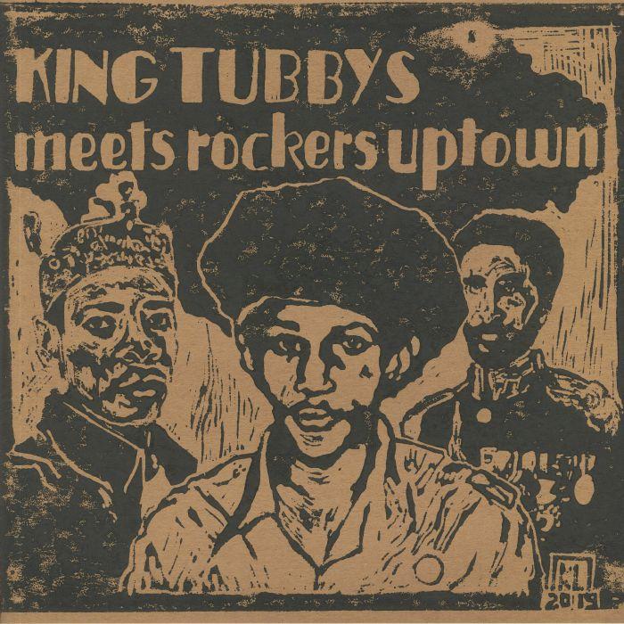 King Tubbys Meets Rockers Uptown