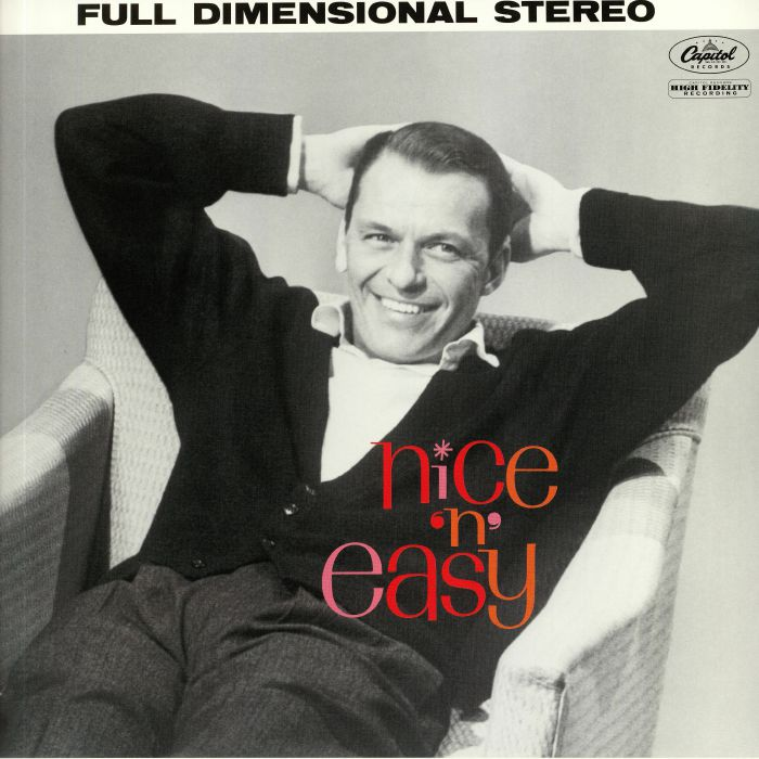 Nice N Easy (60th Anniversary Edition)