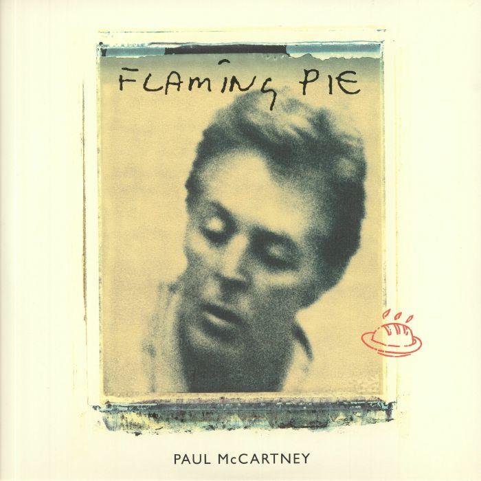 Flaming Pie (half speed mastered)