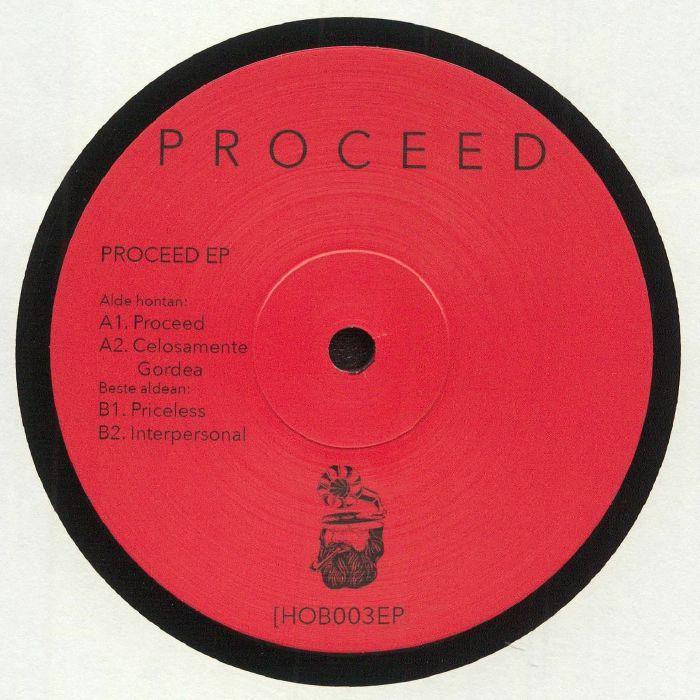 Proceed EP