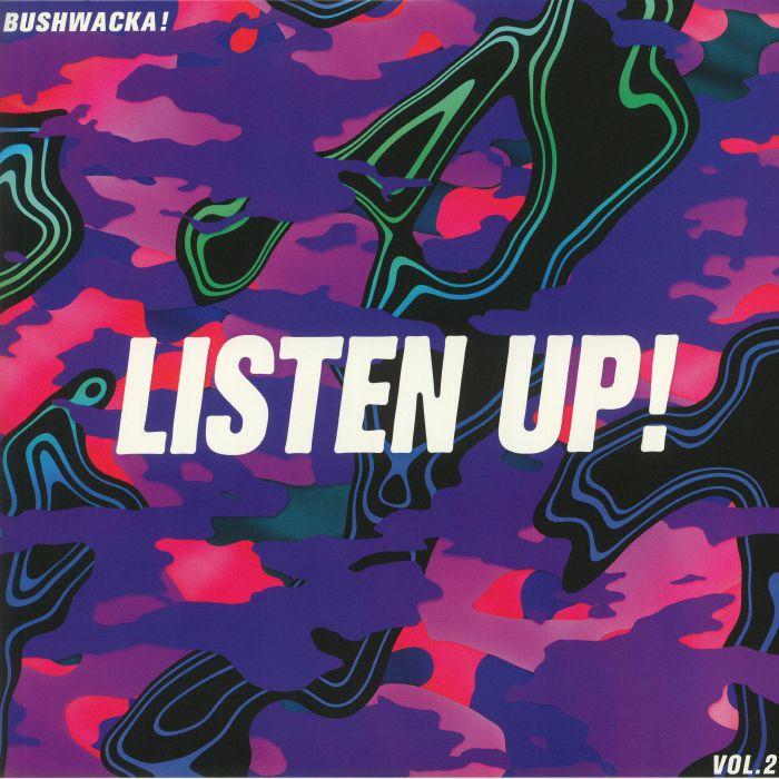 Listen Up! Vol 2