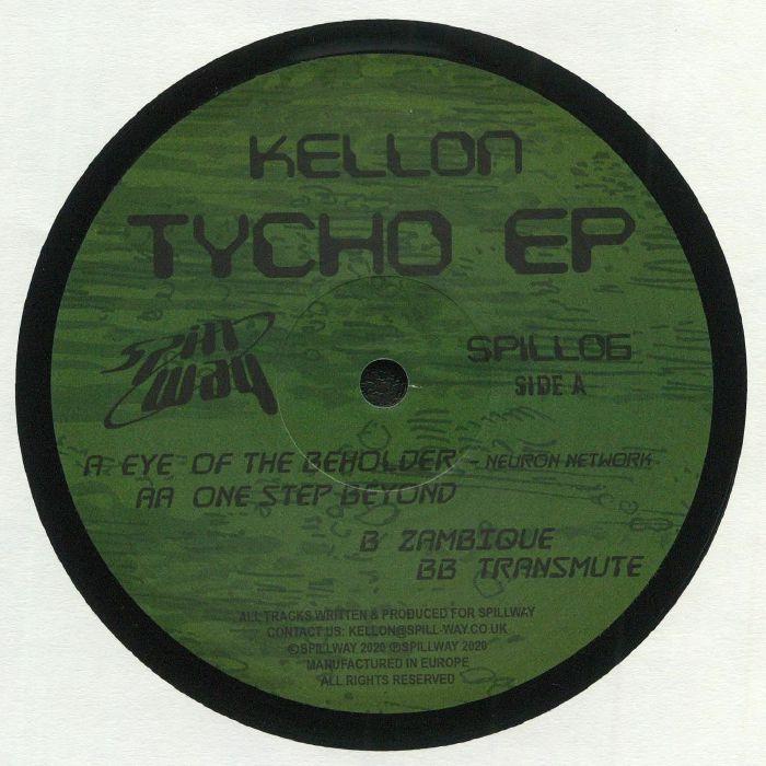 Tycho EP