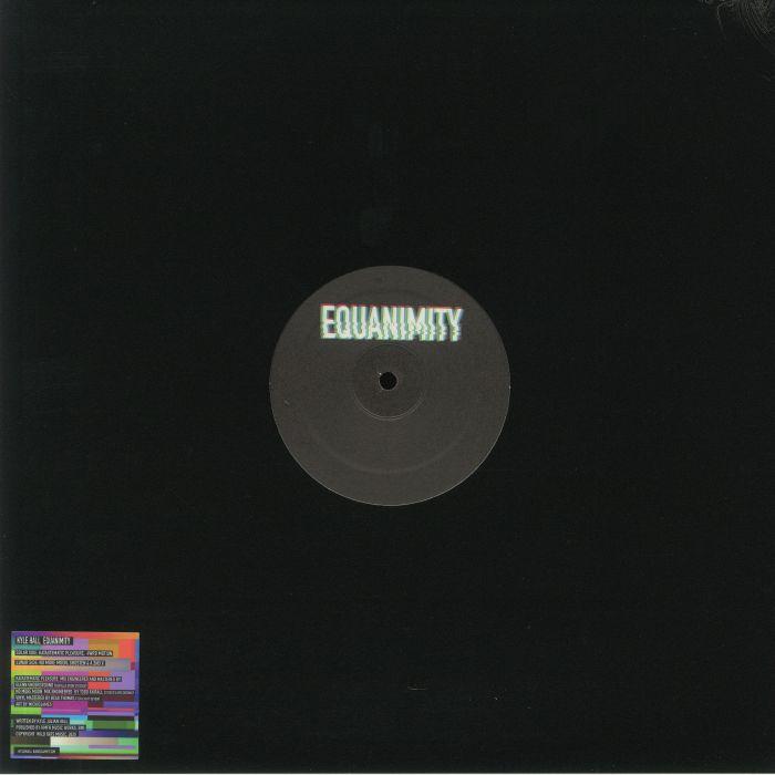 Equanimity EP