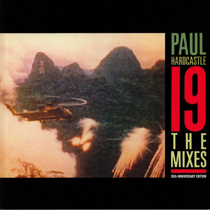 19: The Mixes (35th Anniversary Edition)