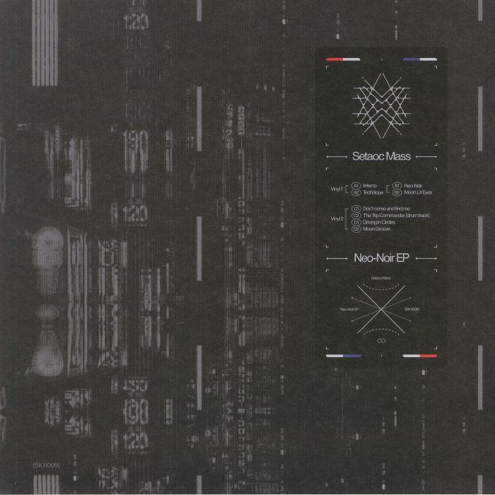 Neo Noir EP
