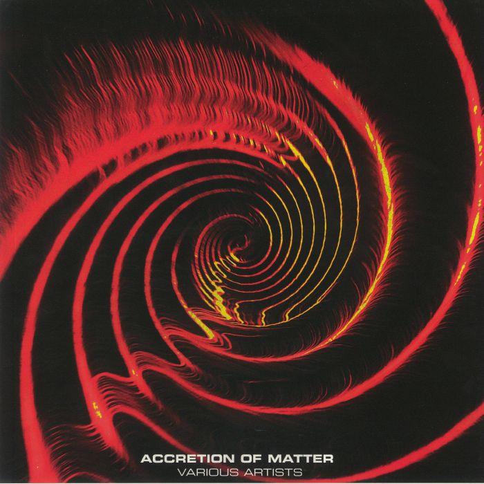 Accretion Of Matter