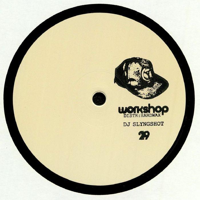 WORKSHOP 29