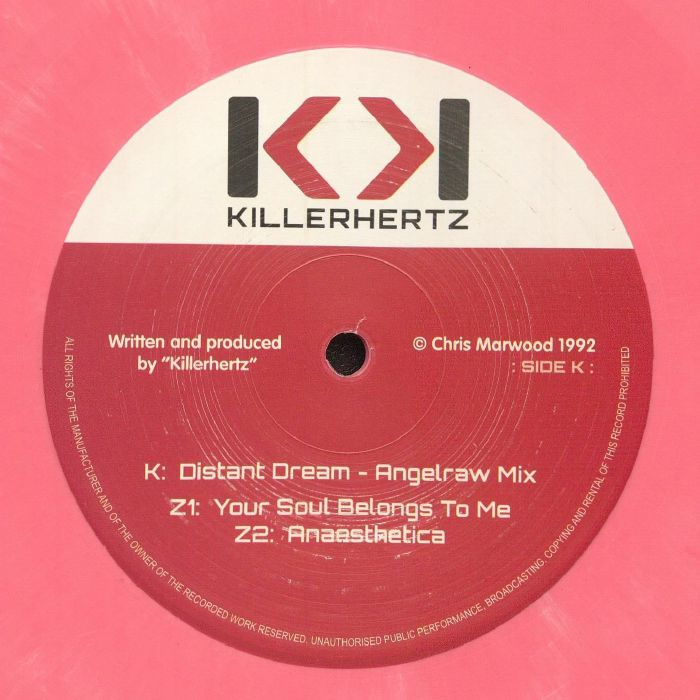 Killerhertz EP 2