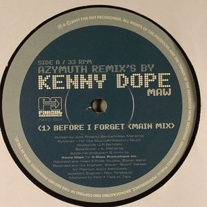 Kenny Dope Remixes