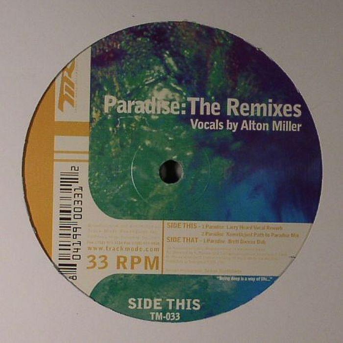 Paradise: The Remixes