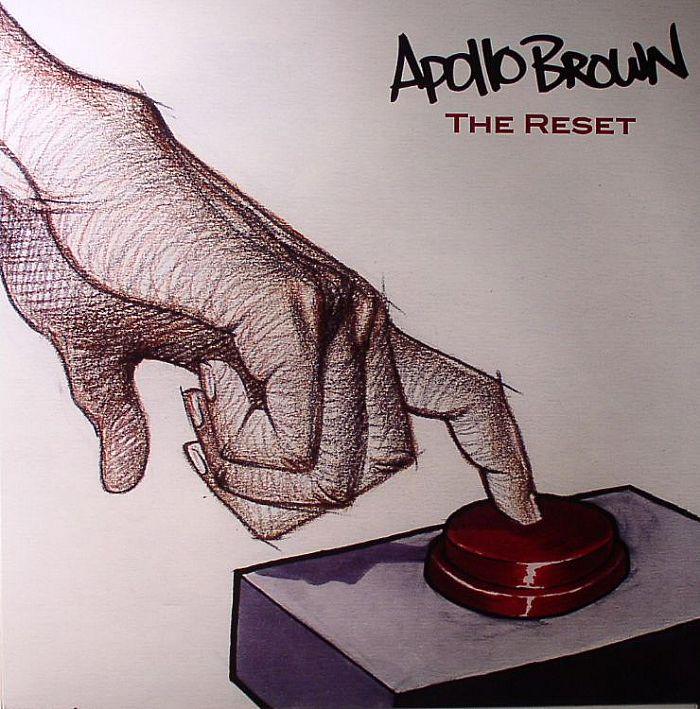 Apollo Brown The Reset
