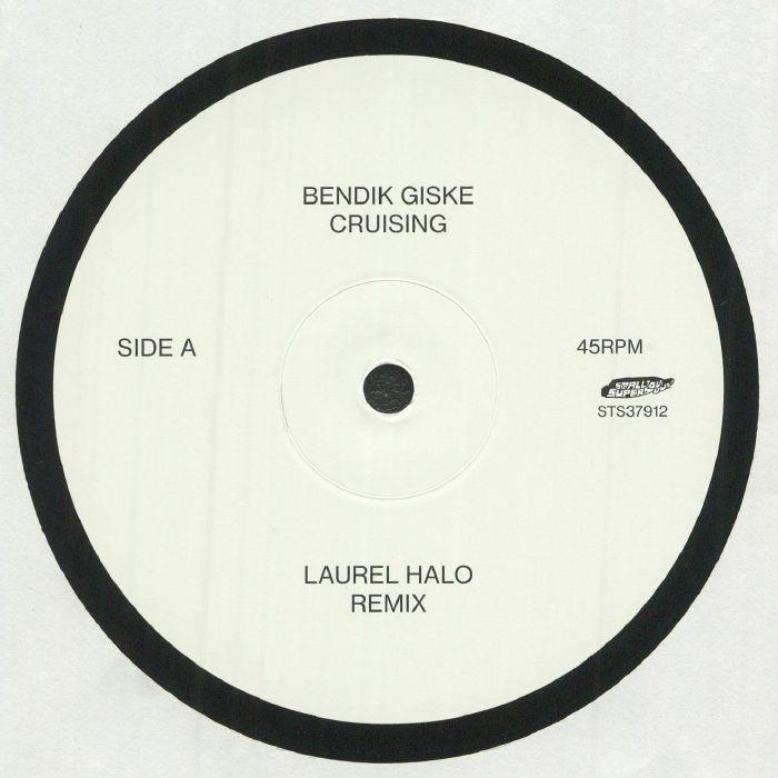 Bendik Giske Cruising (Laurel Halo remixes)