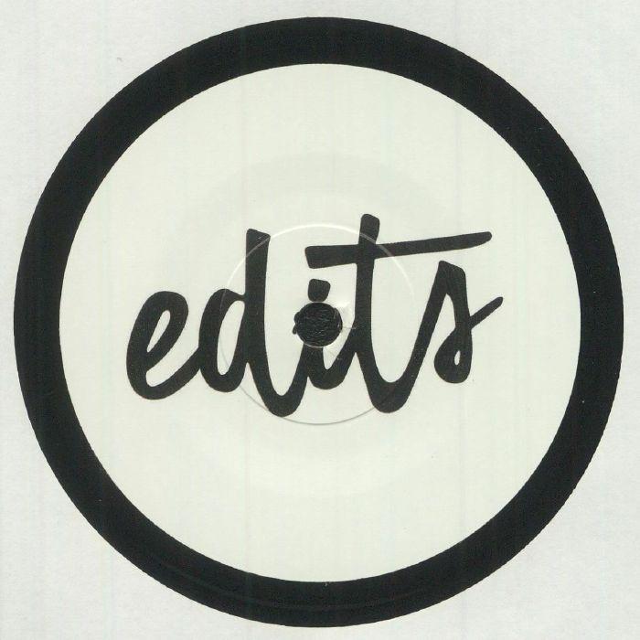 Edits Vinyl