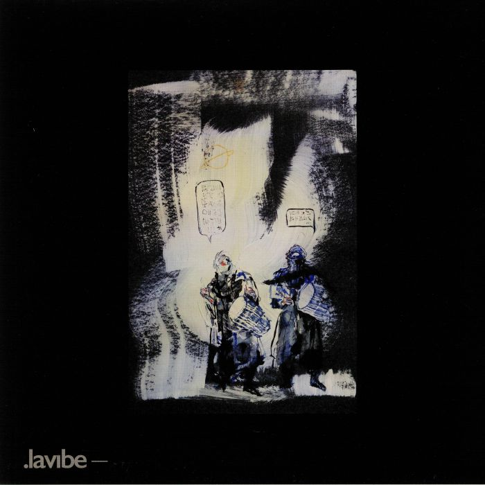 Lavibe Vinyl