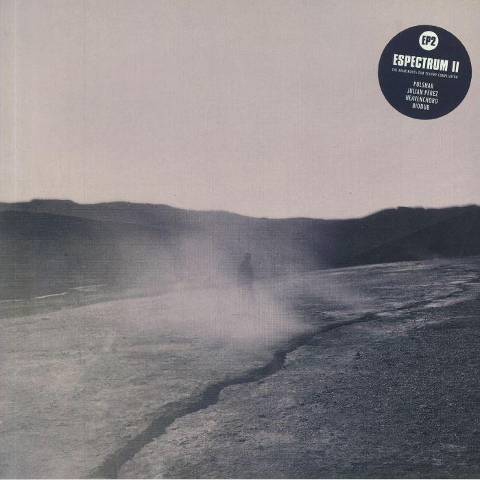 Pulshar | Biodub | Heavenchord | Julian Perez Espectrum II: EP 2