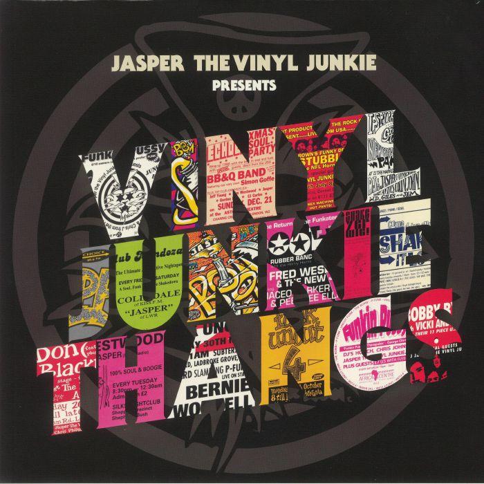 Bbe Vinyl