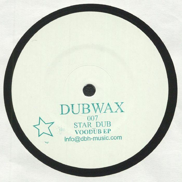 Dubwax Vinyl