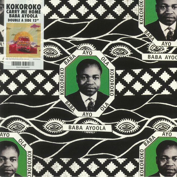 Kokoroko Baba Ayoola