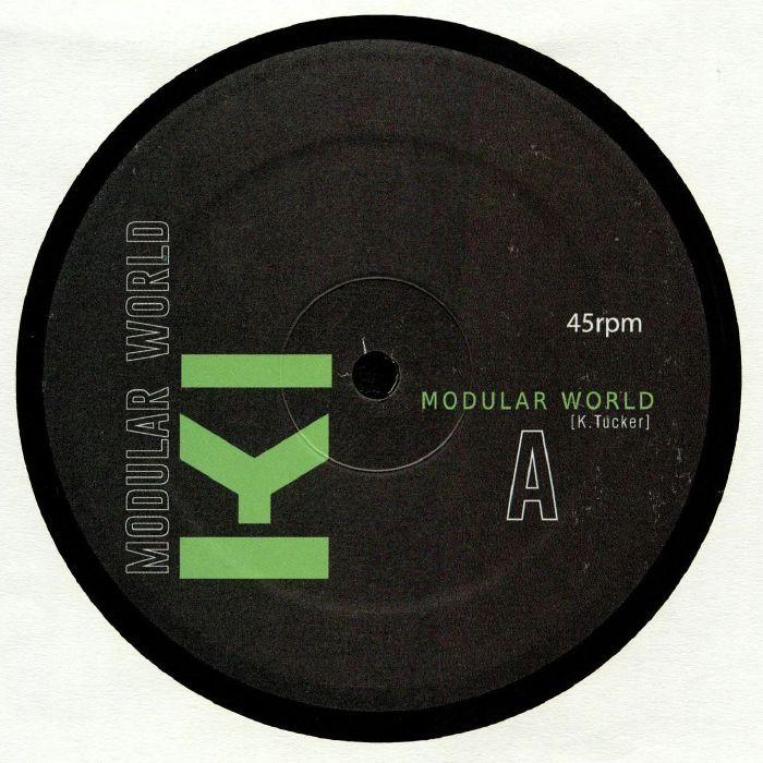 Keith Tucker Modular World