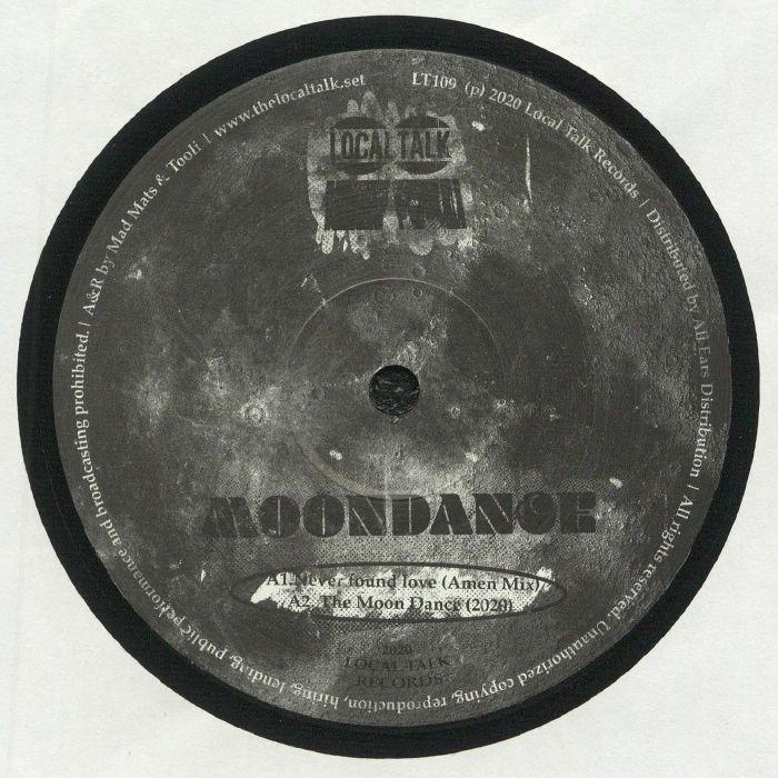 Moondance Moondance EP