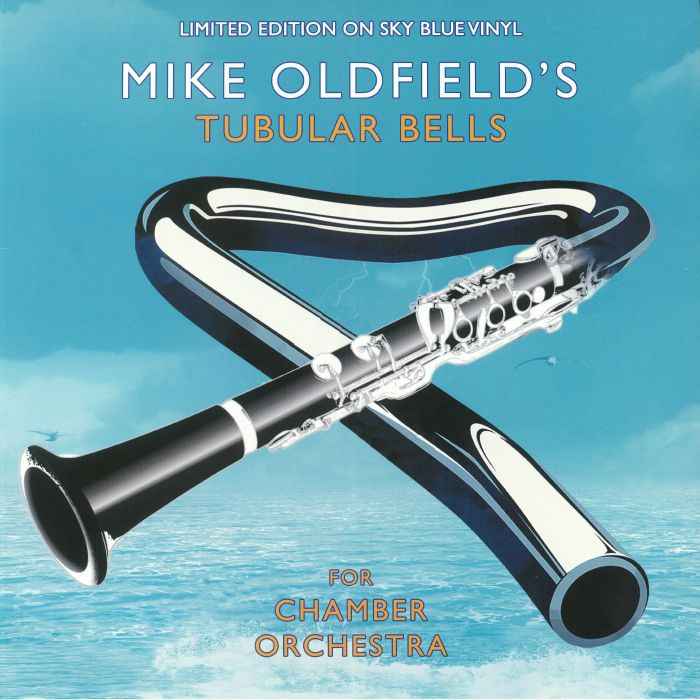 Mike Oldfields Tubular Bells