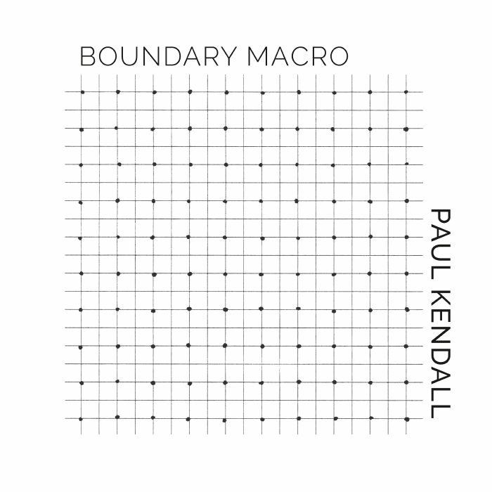 Paul Kendall Boundary Macro