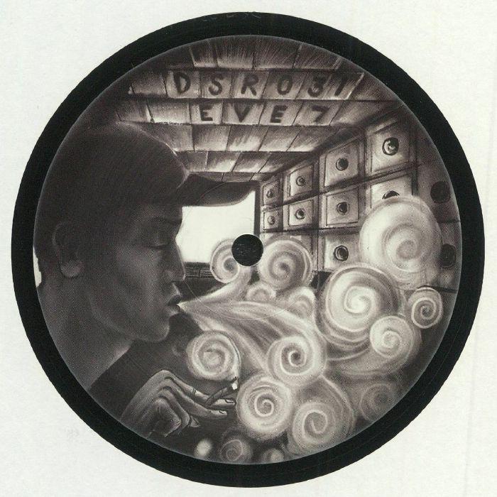 Dailysession Vinyl