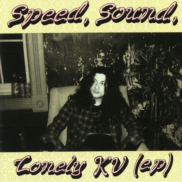 Speed Sound Lonely KV EP