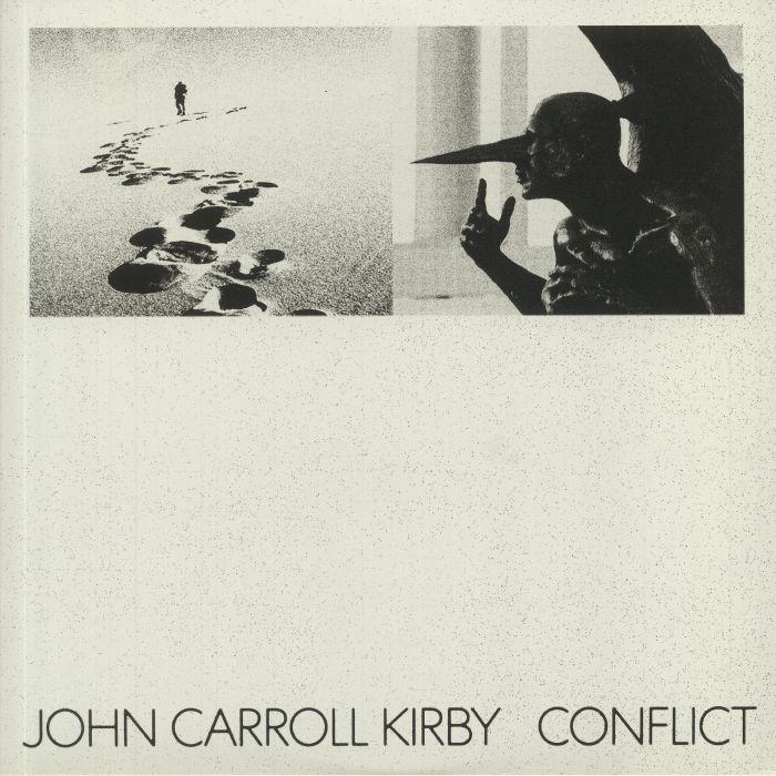 John Carroll Kirby Conflict
