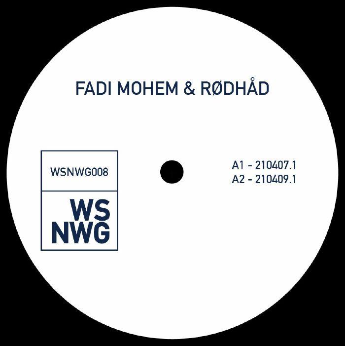 Fadi Mohem | Rodhad WSNWG 008