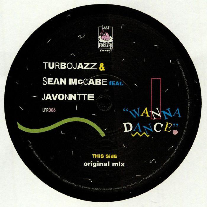 Turbojazz | Sean Mccabe | Javonntte Wanna Dance