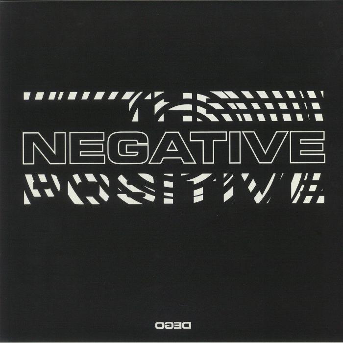 2000 Black Vinyl