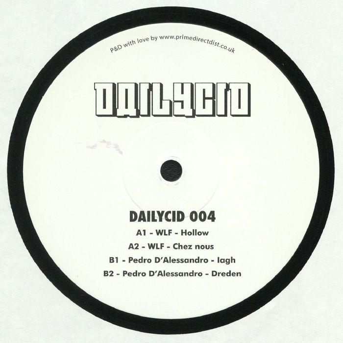DAILYCID 004