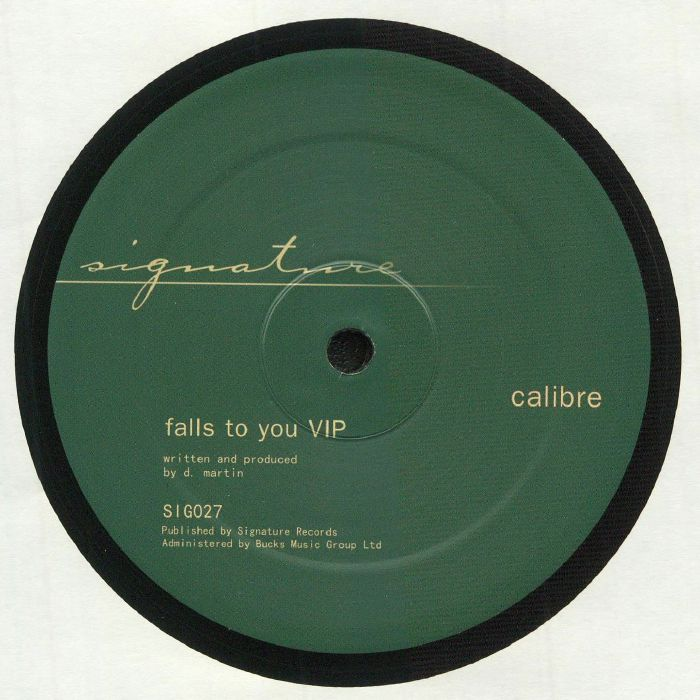 Falls To You VIP