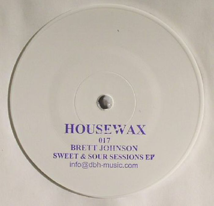 Sweet and Sour Sessions EP