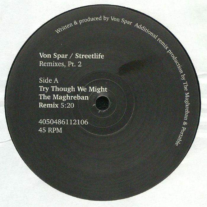 Streetlife: Remixes Part 2
