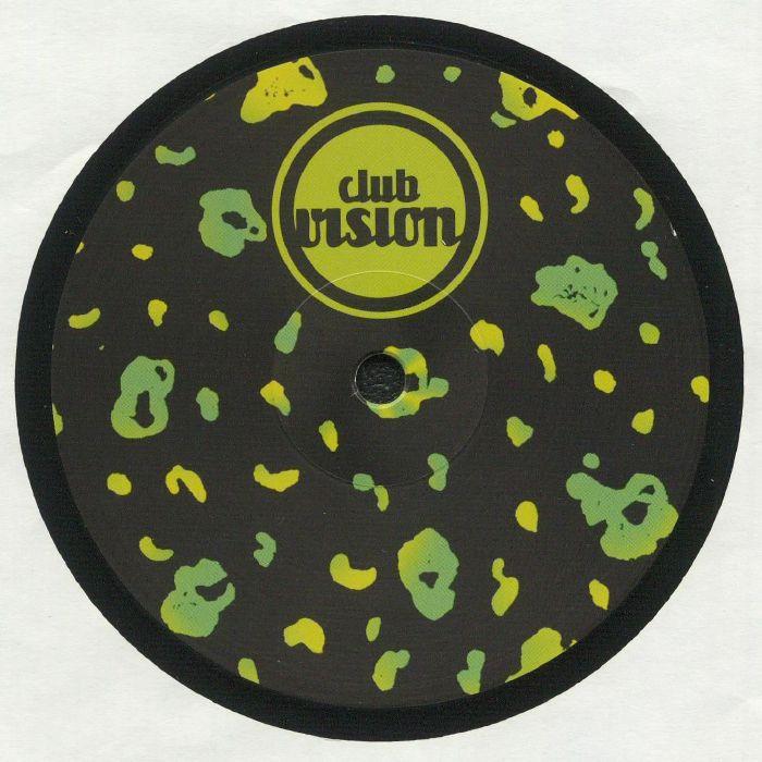 Club Vision Vinyl