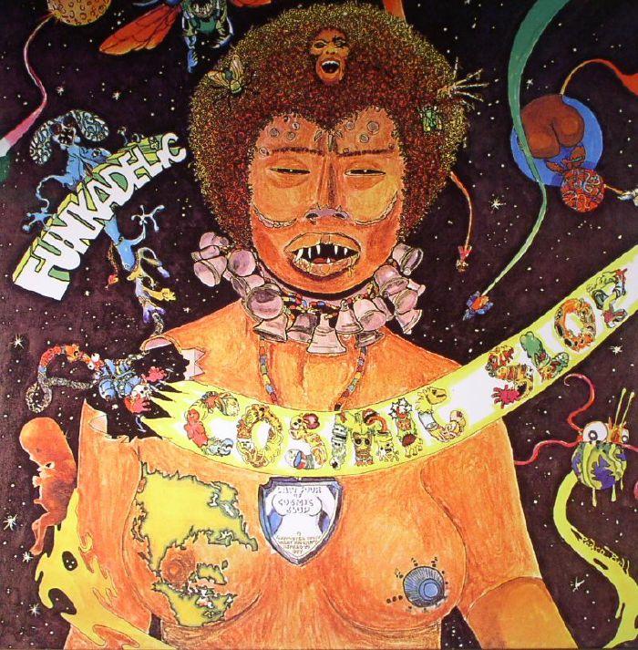 Cosmic Slop (reissue)