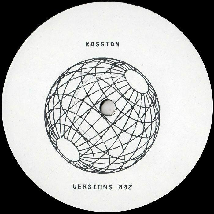 Kassian Vinyl