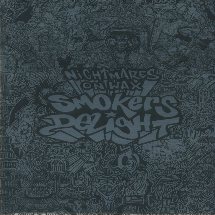 Nightmares On Wax Smokers Delight (25th Anniversary Edition)