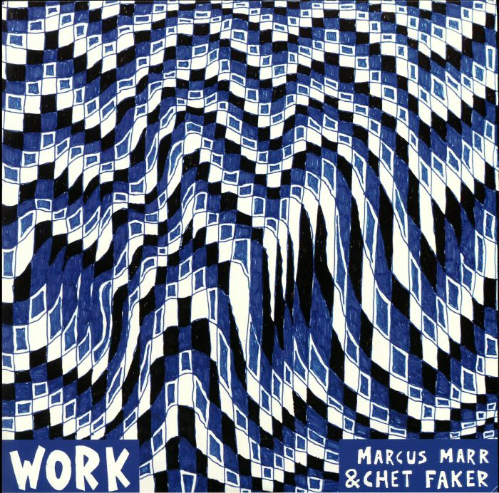 Marcus Marr | Chet Faker Work EP