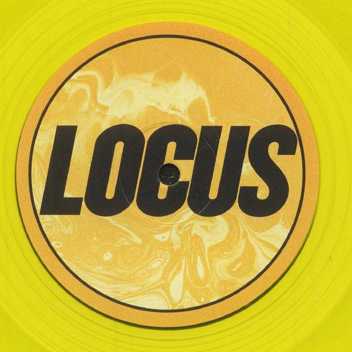 Locus Vinyl