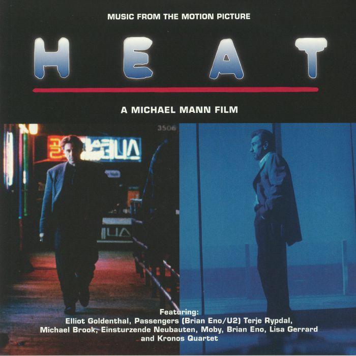 Heat (Soundtrack)