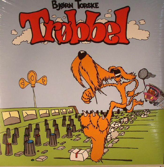 Bjorn Torske Trobbel (remastered)
