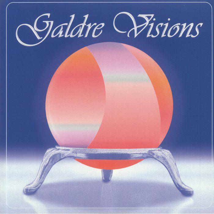 Galdre Visions Galdre Visions