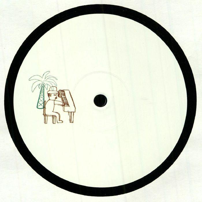Tatum Vinyl