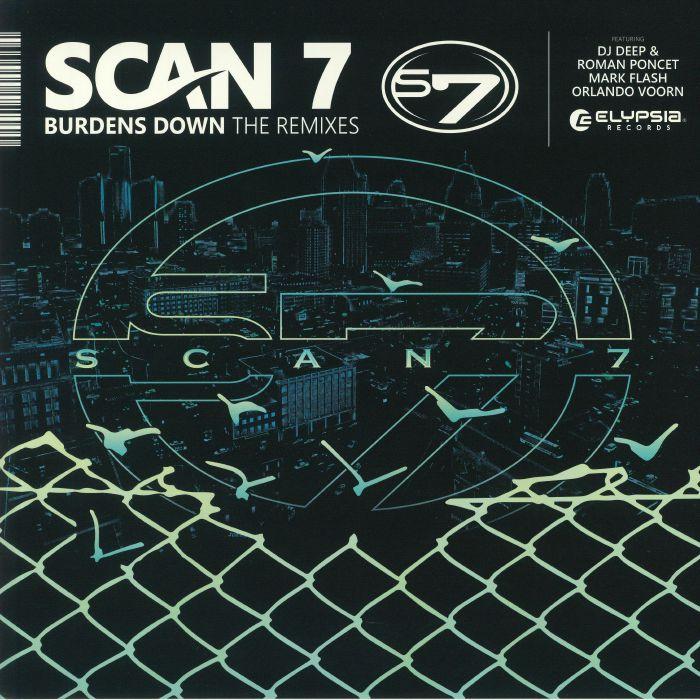 Scan 7 Burdens Down: The Remixes